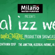 Aal Izz Well - A Dance Theatre Showcase by Kids