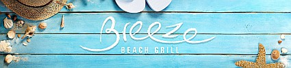 Breeze Beach Grill