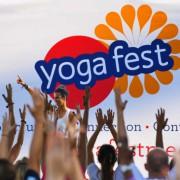 Yogafest Dubai 2018