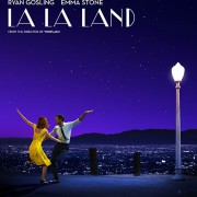 Urban Outdoor Cinema: La La Land (Mar 2019)