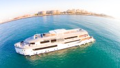 Desert Rose Mega Yacht Iftar Dinner & Sunset Cruise 2019