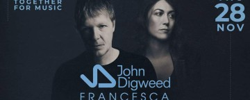 Soho Garden John Digweed w/ Francesca Lombardo