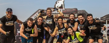 Desert Warrior Challenge 2019