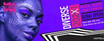 Diverse 2020 /1