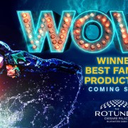 The Rotunda Dubai: WOW