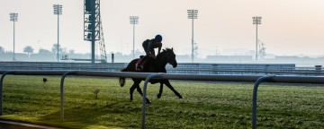 Dubai World Cup 2020: Breakfast With The Stars