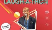Laugh-A-Thon IF YOU SAY SO... ft. Adnan Nalwala