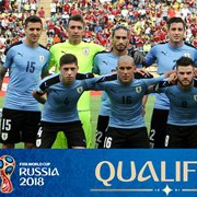 Uruguay v Saudi Arabia - 2018 FIFA World Cup Russia