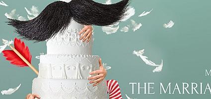The Marriage of Figaro (Le Nozze di Figaro)