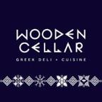 Wooden Cellar
