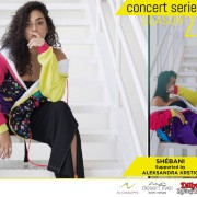 The Fridge Concert Series Season 27: Shébani supported by Aleksandra Krstic