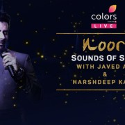 Colors Live Presents Noor Sounds of Sufi w/ Javed Ali & Harshdeep Kaur