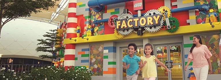 Legoland® Dubai UAE Resident Special Ramadan Offer