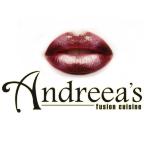 Andreea's Fusion Cuisine