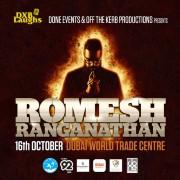 DXBLaughs: Romesh Ranganathan - NEW DATE