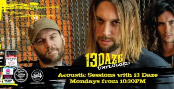 LSB 13 Daze Unplugged