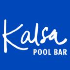 Kalsa Pool Bar