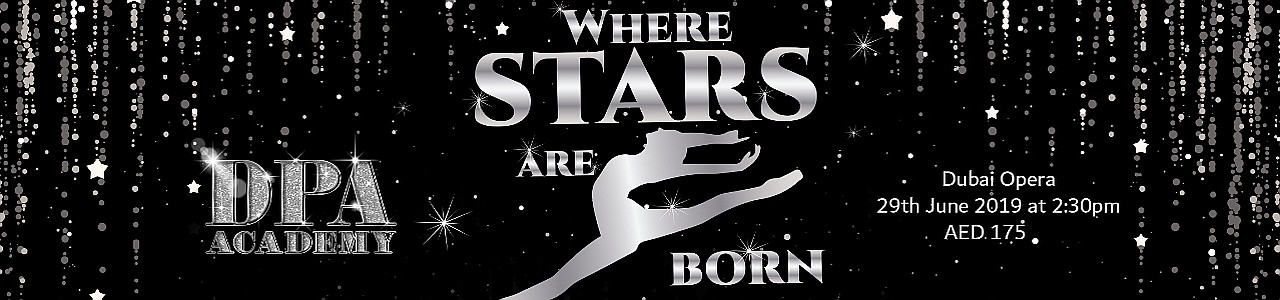 Where STARS are Born