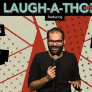 Laughathon ft. Kunal Kamra