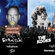 Party in the Park 2019 w/ Fatboy Slim, The Kooks & Richard Ashcroft