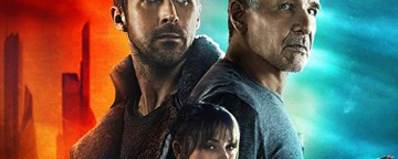 Urban Outdoor Cinema: Blade Runner 2049