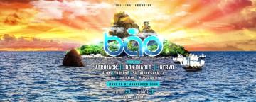 BAO Festival: The Final Frontier