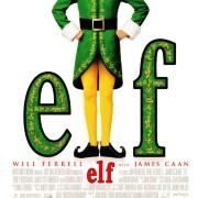 Urban Outdoor Cinema: Christmas Special - Elf