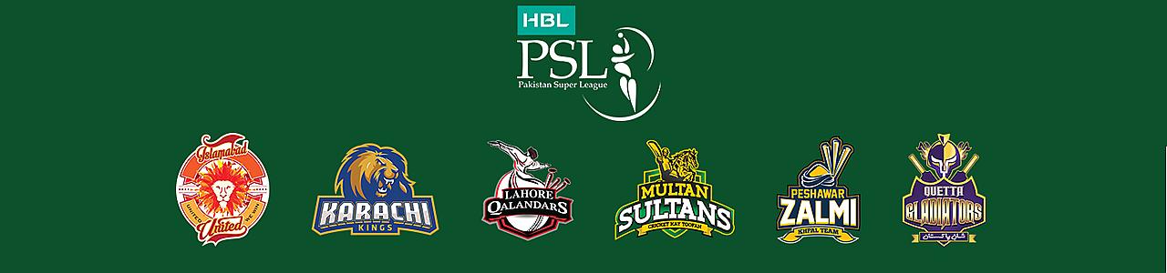 PSL 2018: Quetta Gladiators v Lahore Qalandars - 14 Mar