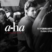 a-ha Hunting High And Low Tour 2019 - EXTRA DATE