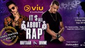 It's All about Rap presents RaftaaR & DIVINE Live in Concert 2019