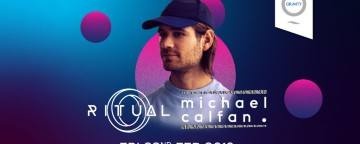Ritual presents Michael Calfan