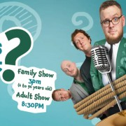 Whose Line Is It? Brought To You By The Noise Next Door - 11 Jun 2021