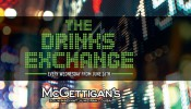 McGettigan's Souk Madinat Jumeirah The Drinks Exchange Special