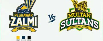 Pakistan Super League 2018 Opening Ceremony incl Peshawar Zalmi v Multan Sultans - 22 Feb