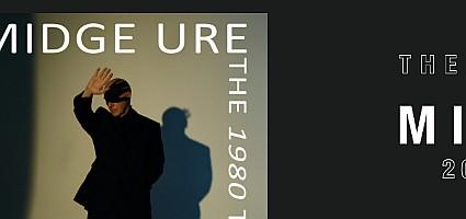 The Irish Village presents Midge Ure The 1980 Tour - Vienna & Visage Live in Dubai