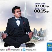 Amit Tandon Live in Dubai 2019