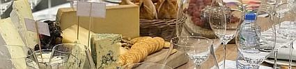 The Tasting Class Wine & Cheese Tasting