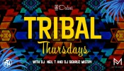 Mahiki Tribal Thursdays