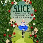 H2 Productions presents Alice