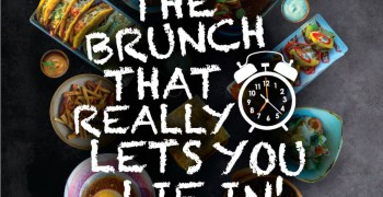 Q43: The Brunch That Really Lets You Lie In