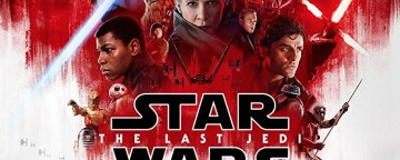 Urban Outdoor Cinema: Star Wars: The Last Jedi