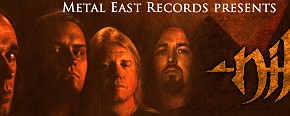 Metal East Records