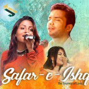 Safar-e-Ishq A Journey of Love