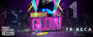 Tribeca's NYE 2019 Party – Midnight Glow