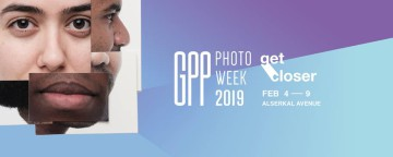 GPP Photo Week 2019 Get Closer
