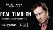 McGettigan's presents Ardal O'Hanlon Live in Dubai