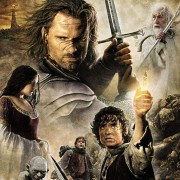 Urban Outdoor Cinema: The Lord Of The Rings: The Return Of The King