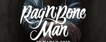 Rag'n'Bone Man Live in Dubai