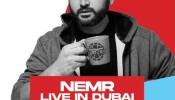 Dubai Comedy Festival 2021: NEMR Live in Dubai