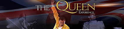 Theatre by QE2 The Queen Experience Theatre Show - CANCELLED